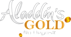 Aladdins Gold No Deposit